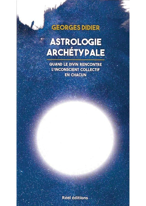Astrologie archétypale